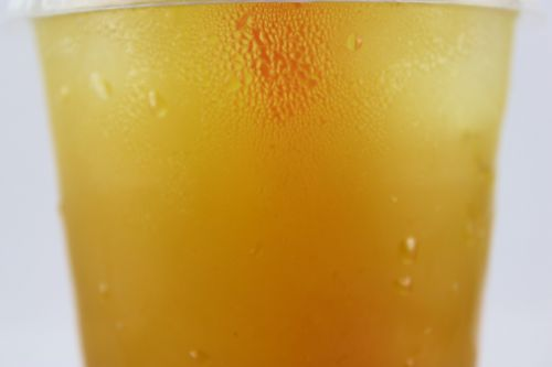 drink orange freshness