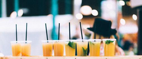 drinks juice orange