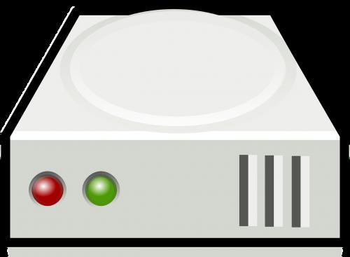 drive disk disc
