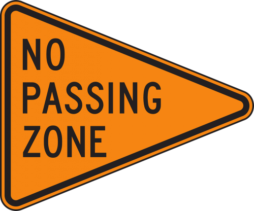 drive road zone