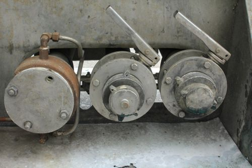 drive by machine axle parts