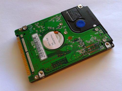 drive computer memory