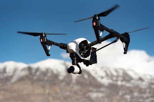 drone sky camera