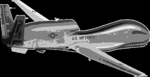 drone global hawk uav