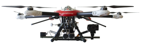 drone unmanned aircraft rpa