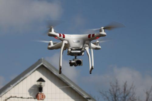 drone espionage curiosity