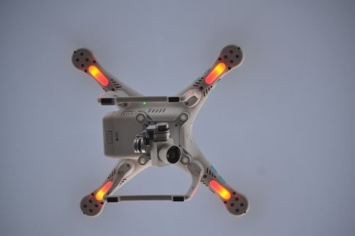 drone quadcopter rc