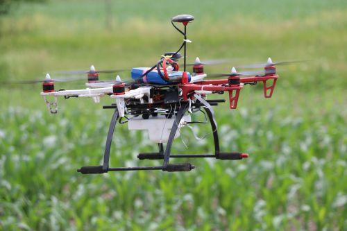 drone uav technology
