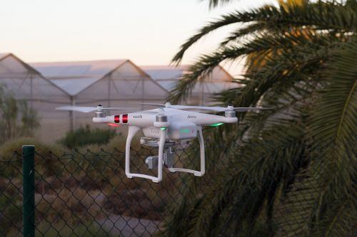 drone technology flight