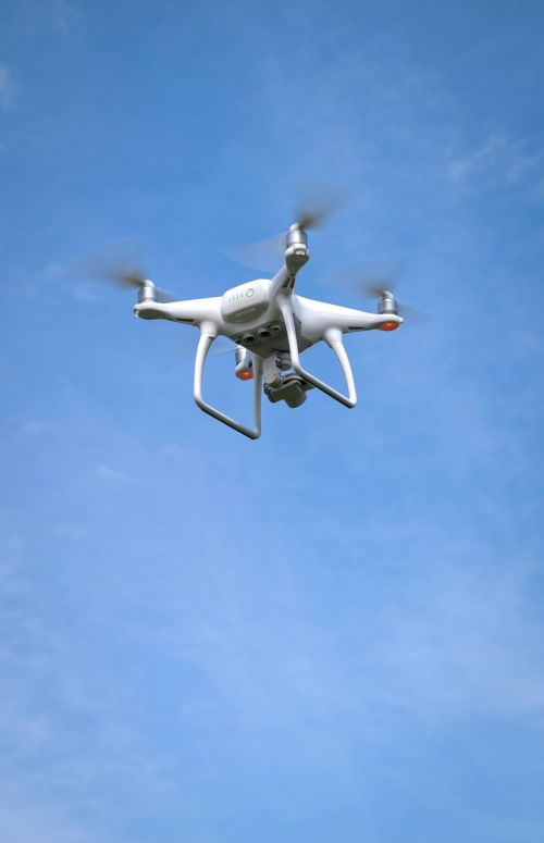 drone aerial photography camera