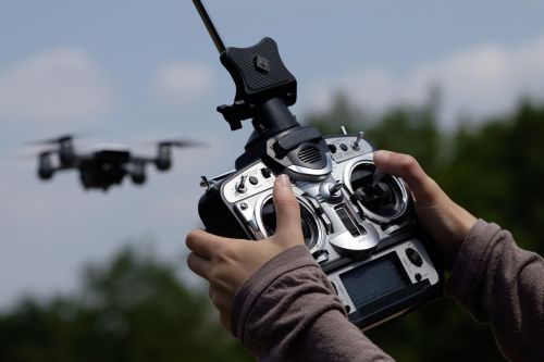 drone unmanned aerial vehicles technology