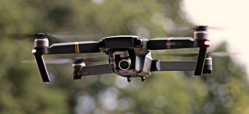 drone uav quadrocopter