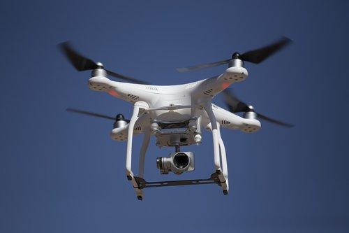 drone  multikopter  kopter