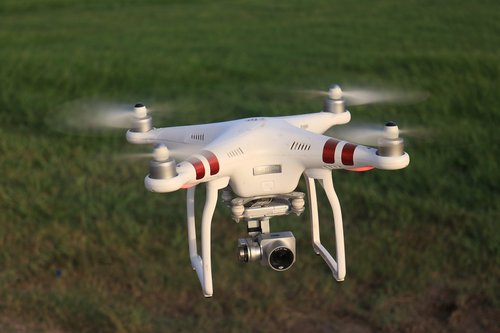 drone  quadcopter  dji