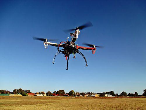 drone uav remote