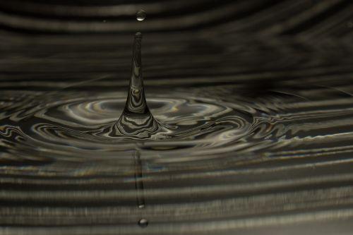 drop water droplet