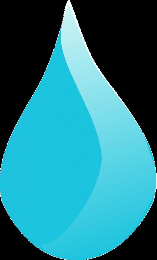 drop water rain