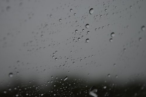 drops  tarnished  condensation