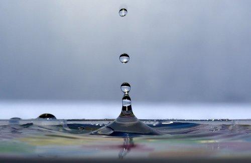 drops  splash  coloring