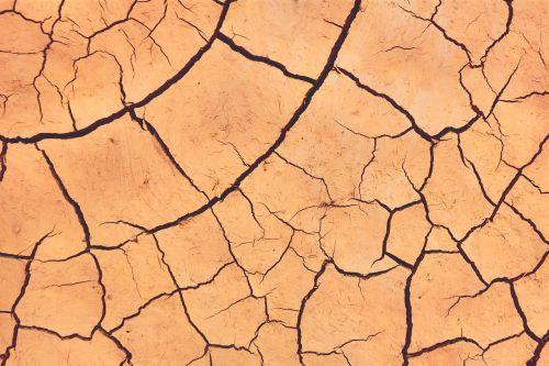 drought arid desert