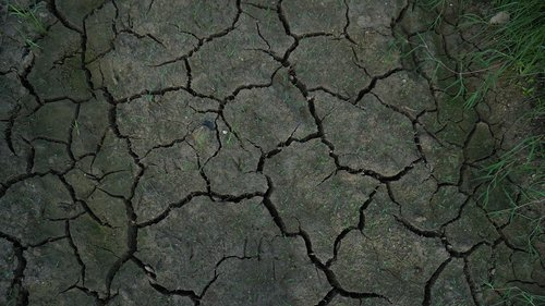 drought  wasteland  climate