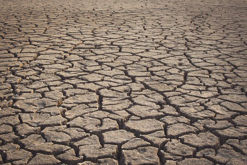 drought  dry  dehydrated