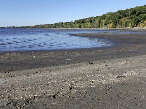 Drought Lake