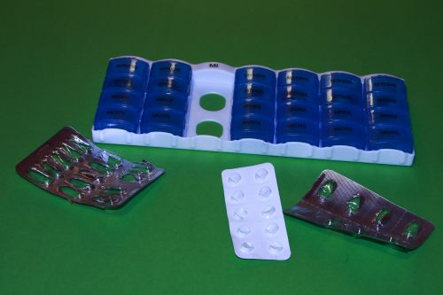 drug tablets disease
