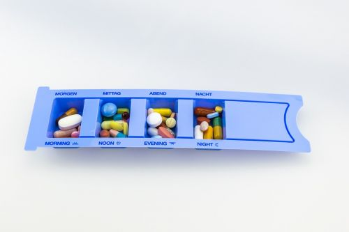 drug pusher tablets medical
