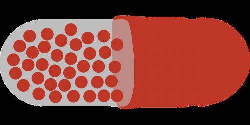 drugs capsule pill