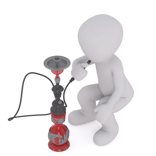 drugs shisha smoking