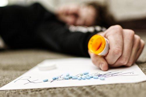 drugs  overdose  prescription