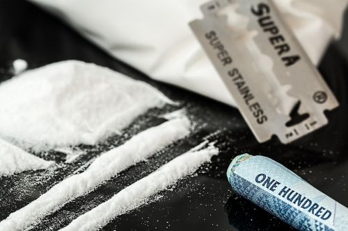 drugs cocaine user