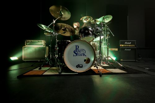 drum battery live