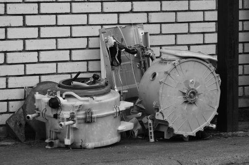 drum washing machine component
