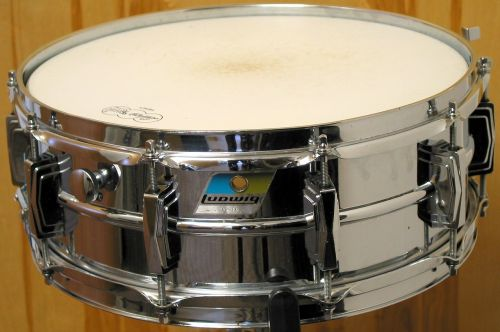 drum snare ludwig