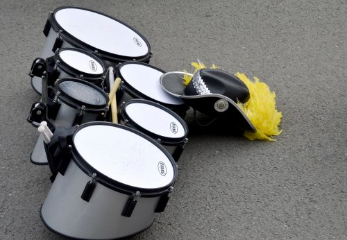 drum percussion instrument equipment
