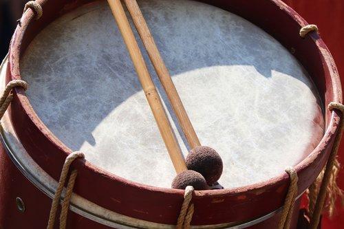 drum  tympanic membrane  musical instrument
