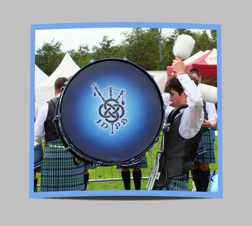drum man drummer