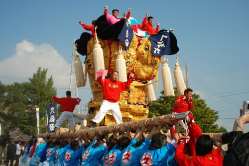 drum stand festival niihama taiko festival