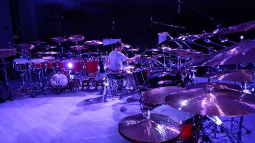 drummer musician concert