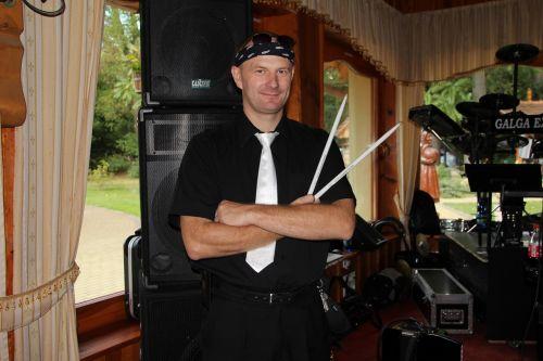 drummer music