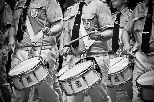 drummer drum music