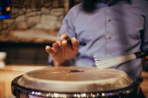 drummer drum drums