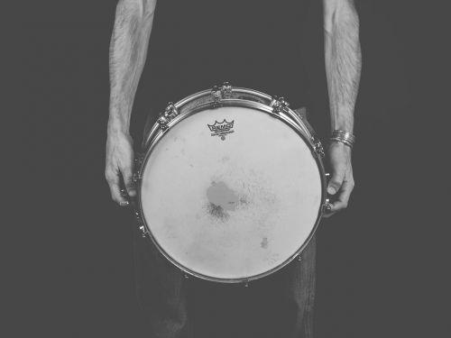 drummer drums music