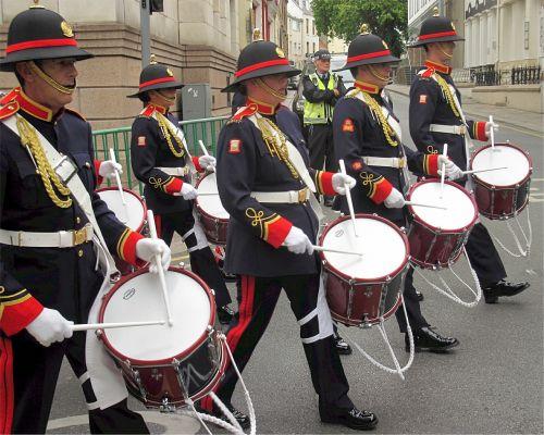 drummers jersey town criterium celebration