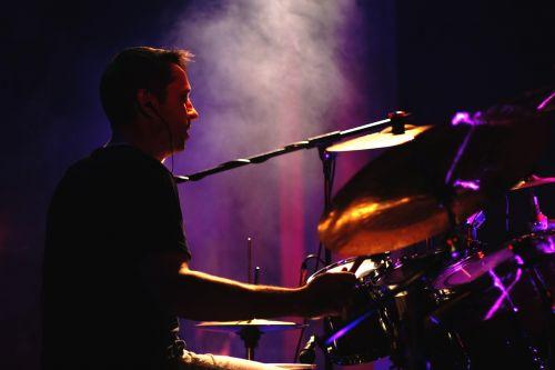 drums music drummer