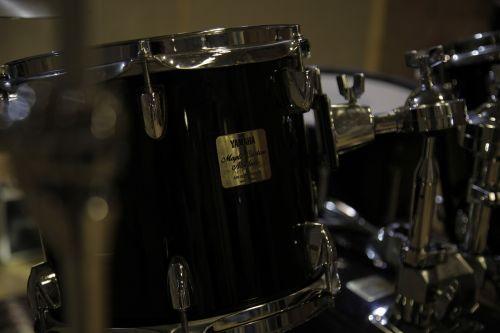 drums music steel
