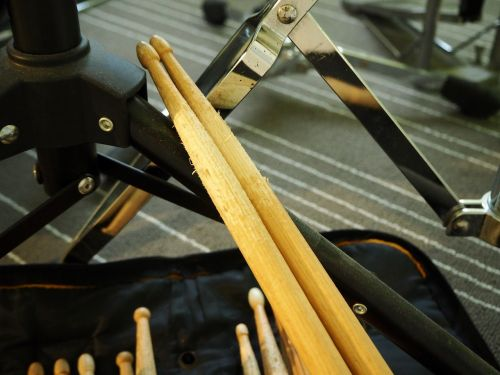 drums drum music