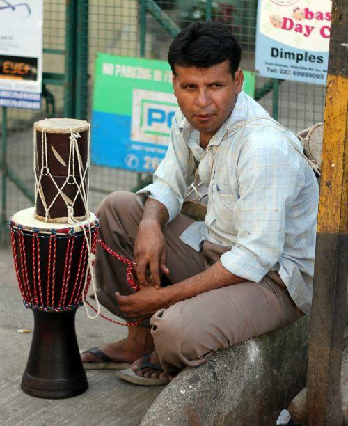 drums seller street